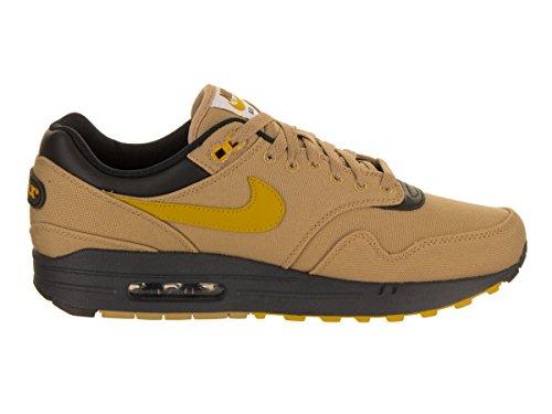 Nike Gold Mineral Max Air Yellow Shoe Premium Running Elemental Men 1 gZZ1q