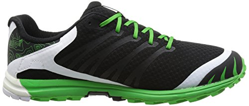 Inov-8 Mens Race Ultra 270 P Scarpa Da Trail Running Nero / Bianco / Verde