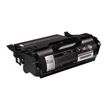 Amazon.com: DELL Y902R Black Toner Cartridge 5230 N/5230DN ...