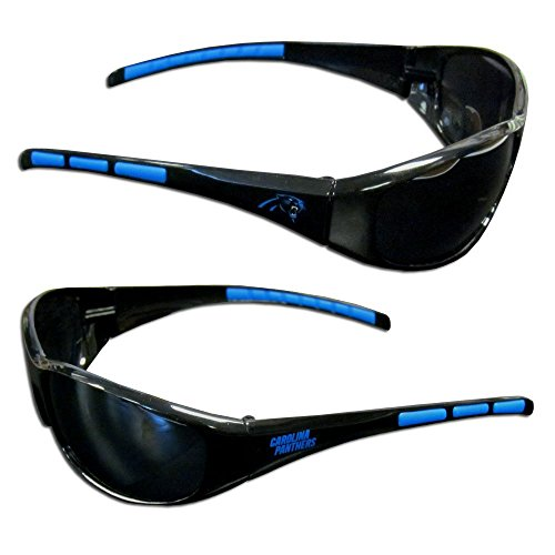 Carolina Panthers Sunglasses UV 400 Protection NFL Licensed - Panther Sunglasses