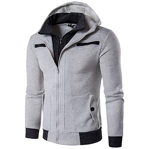NRUTUP Mens Active Sweatshirts