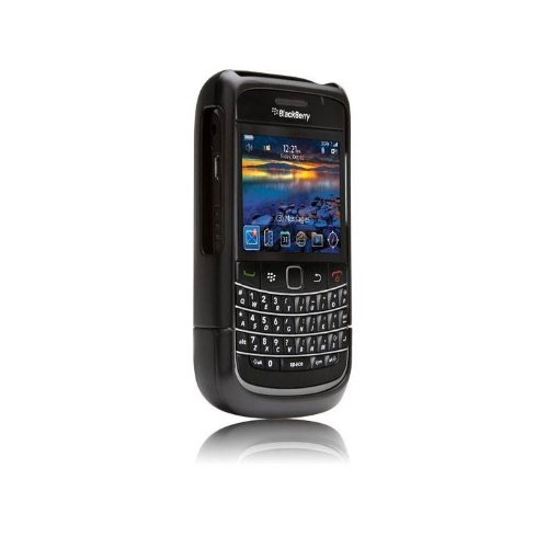 Case-Mate Cases and Pouches BB 9630 Fuel lite1020 mA Li polymer battery case BlackBerry