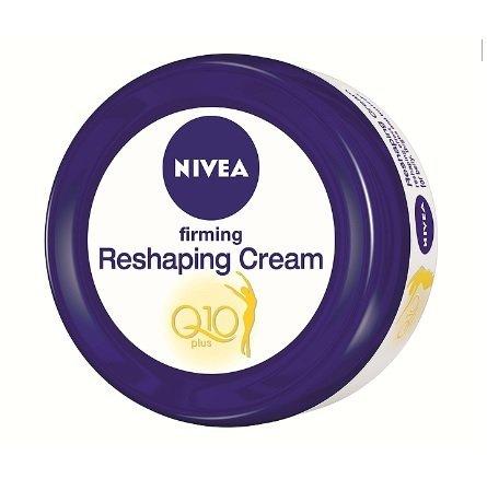 Nivea Body Firming Reshaping Cream Q10 plus 300 ml