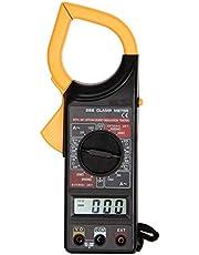 جهاز قياس التيار و الجهد الكهربائي والمقاومة