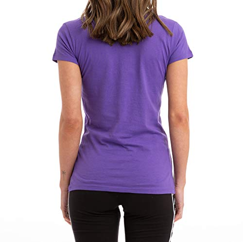 832bae11ce Amazon.com: Kappa Women's Authentic Westessi T-Shirt: Clothing
