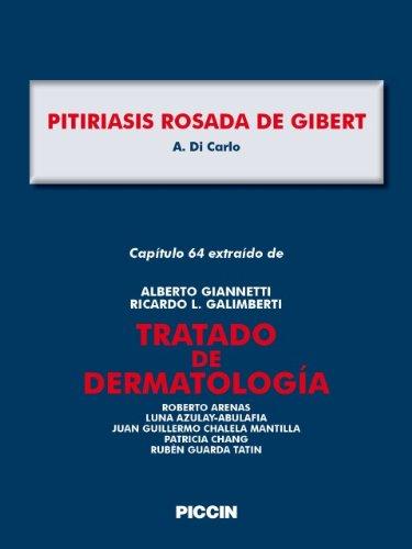 Descargar Libro Capítulo 64 Extraído De Tratado De Dermatología - Pitiriasis Rosada De Gilbert A. Giannetti