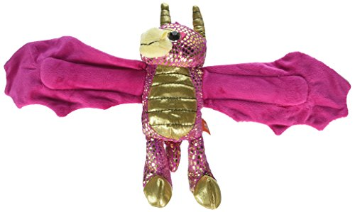Wild Republic Huggers Plush Toy, Slap Bracelet, Stuffed Anim