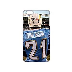 san diego chargers 3D Phone Case for iphone 6 plus