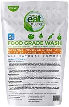 Eat Cleaner Food Grade Wash product image