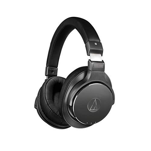 (Audio Technica ATH-DSR7BT Wireless Over-Ear Headphones)