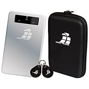 Digittrade RS256 RFID Security - Disco Duro Externo de Seguridad ...