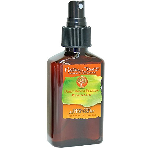 Natural Scentsreg; Desert Agave Blossom Cologne (3.75 oz) by Natural Scent