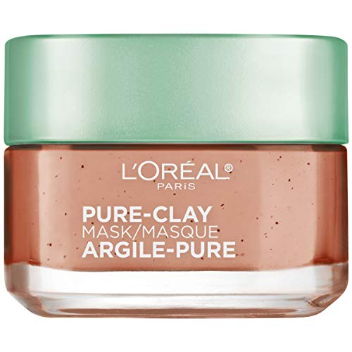 L'Oreal Paris Skincare Pure-Clay