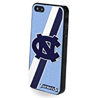 NCAA North Carolina 3D Team Logo iPhone 5 Case