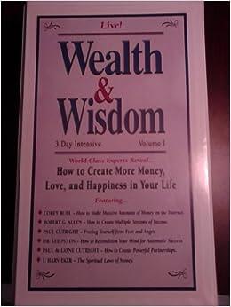 T. Harv Ecker - Wealth & Wisdom Vol II