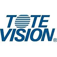 ToteVision - LED-1908HDVB - tote vision LED-1908HDVB 19 LED LCD Monitor - 5:4 - 5 ms - 1280 x 1024 - 16.7 Million Colors - 1000 Nit - 10,000:1 - SXGA - Speakers - HDMI - VGA - 15 W