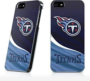 NFL - Tennessee Titans - Tennessee Titans - iPhone 5 & 5s - LeNu Case