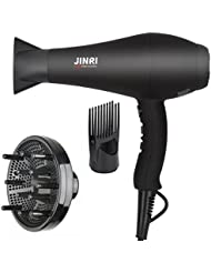 1875w Professional Salon Hair Dryer,Negative Ionic Hair...