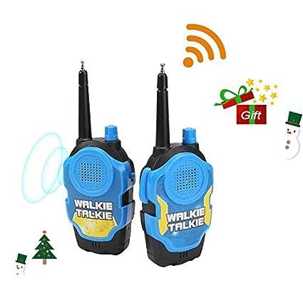 Amazon.com: Juguete Walkie Talkies para niños y bebés Juegos ...