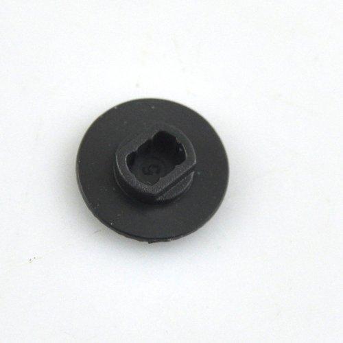 PSP FAT Analog Joystick Thumb Top Replacement (Bulk Packaging, Lifetime Warranty)