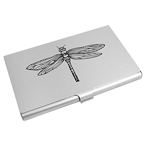 Azeeda 'Dragonfly' Business Card Holder / Credit Card Wallet (CH00000231) -