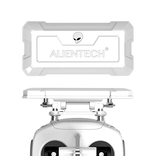 Duo Antenna Signel Booster Range Extander for Spark Mavic Phantom Inspire  Matrice Drones RC by Alientech