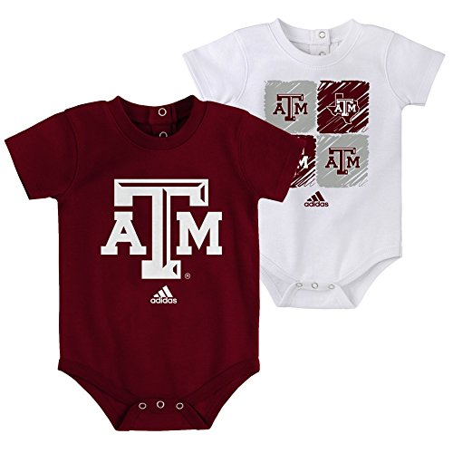 Texas A&m Onesie - 9