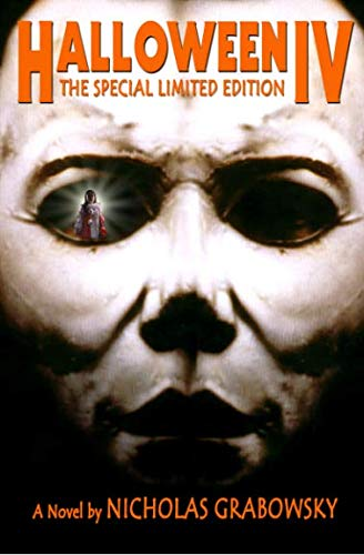 Halloween Michael Myers Story (Halloween IV: The Special Limited)