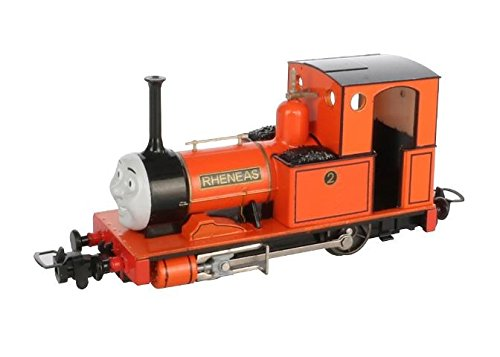 Bachmann Thomas Steam Locomotive, Prototypical Orange for sale  Delivered anywhere in USA