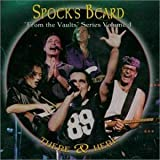 There & Here by Spock's Beard (2001-01-01)