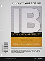 International Business, Student Value Edition (15th Edition)