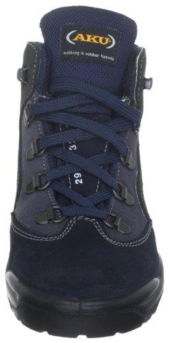 AKU BILLY KID GTX 290.4 - Zapatillas de deporte de ante para niños Azul (Blau (Denim 152))