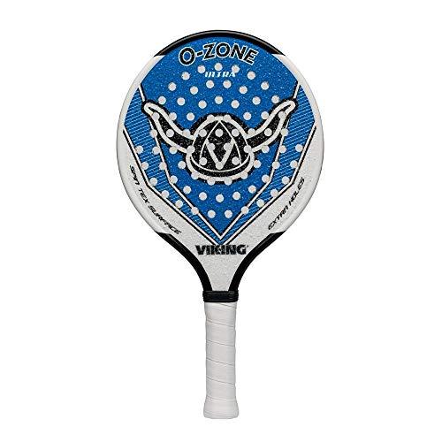 Viking O-Zone Ultra Platform Tennis Paddle 4 1/4 ()