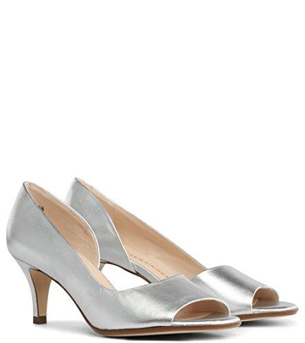 Tacón D'Orsay Kaiser Peter Plata Mujer Zapatos de 0qx4fnZwtI