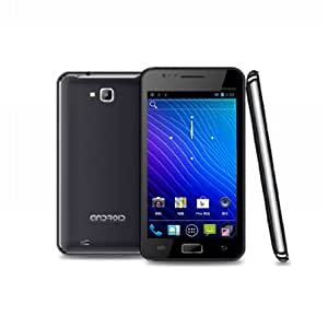 5.3 Inch Capacitance Touch Screen I9220hd Android 4.0 Smart Phone 8 Mp Camera Wifi Dual Core Mtk6575 1g Mhz