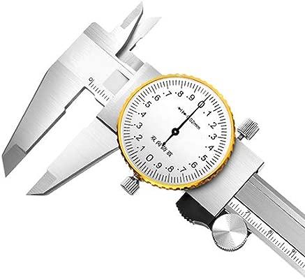 Calibre De Mesa 150 Mm / 0.02 Mm Calibre De Disco Acero ...