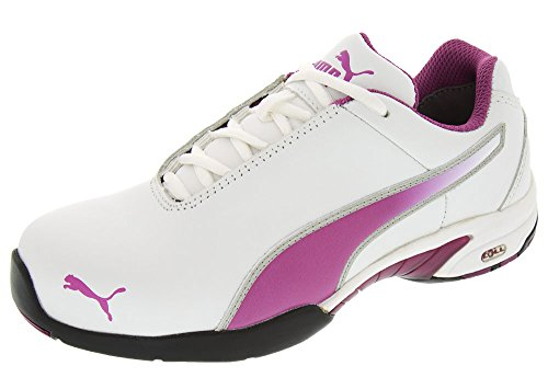 PUMA Safety Women's Velocity White SD White Boot ()