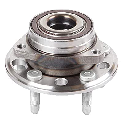 OCPTY New Wheel Hub Bearings Axle Compatible for OE 2010 Buick Allure 2010-2016 Buick Lacrosse 2011-2016 Buick Regal 513288 (Pack of 4): Automotive