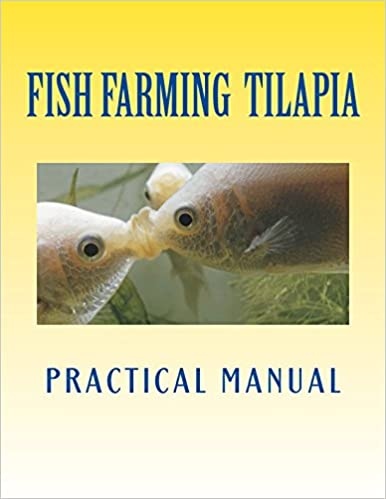 tilapia fish daigram