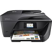 HP OfficeJet Pro 6962 All-in-One Printer, Black