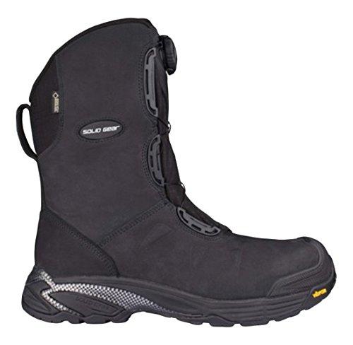 nbsp;size nbsp;black Solid Gtx Safety Sg8000544 S3 nbsp;polar 44 Boots Gear 0qF0rwz
