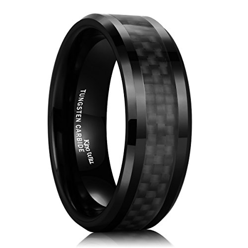 King Will GENTLEMENT Tungsten Polished product image