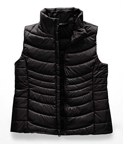 The North Face NF0A3JRN Women's Aconcagua Vest II, TNF Black - XS ()