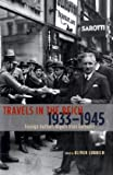 Travels in the Reich, 1933-1945, , 0226496295