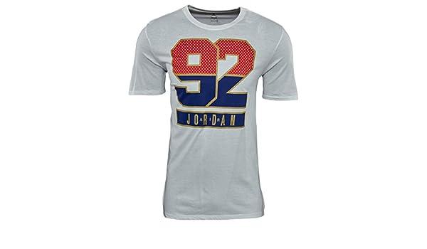 1088a2fe431 Amazon.com: Jordan 7 Retro Vii 92