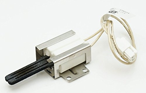 (Gas Range Surface Igniter for LG, AP5214765, PS3535362, DS024KX, MEE61841401)