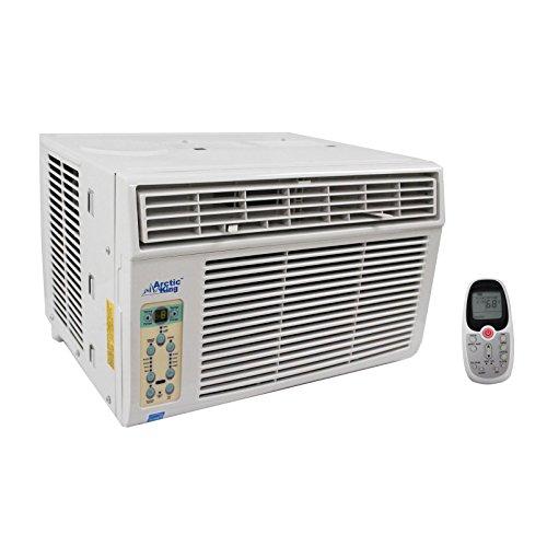 Arctic King 8,000 BTU Energy Star Window Room Air Conditione