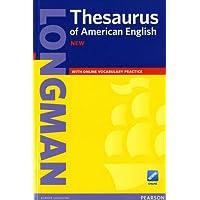 Thesaurus of American English: Longman
