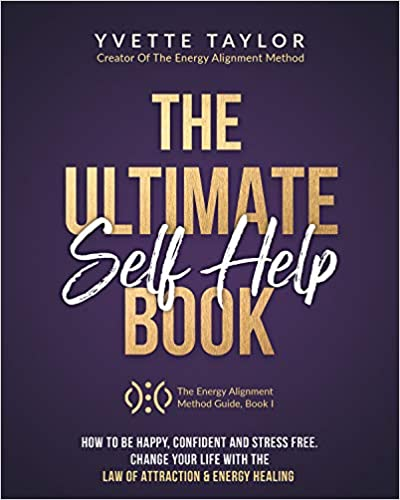 The Ultimate Self-help Book by Yvette Taylor