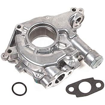 FX35 G35 ITM Engine Components 057-1508 Engine Oil Pump for Nissan//Infiniti 3.5L V6 VQ35DE 350Z Altima I35 Maxima M35 Pathfinder